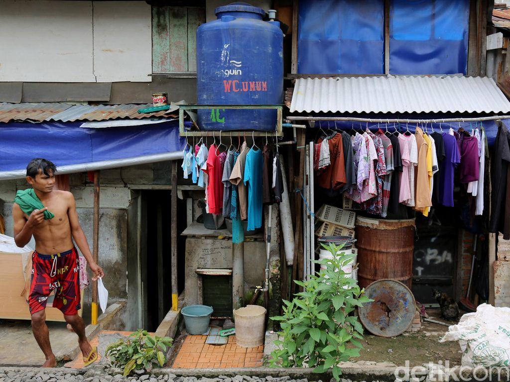 Pengangguran RI Turun 2% Jadi 6,87 Juta Orang