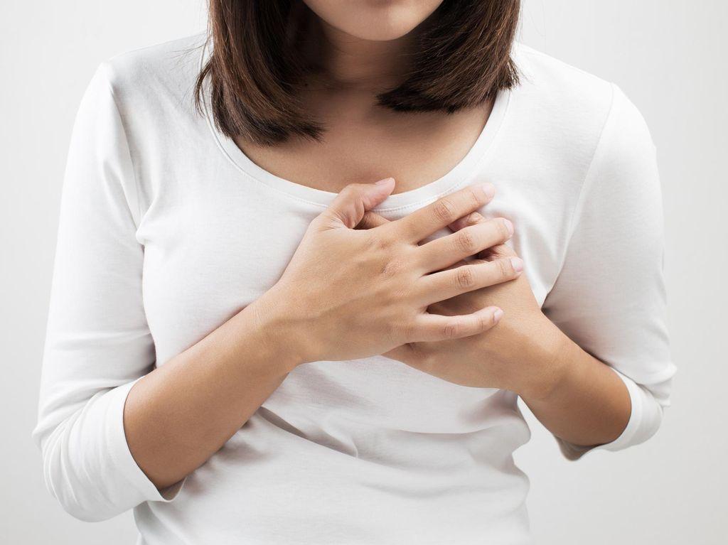Waspadai 12 Penyebab Pembengkakan Jantung yang Tak Disadari