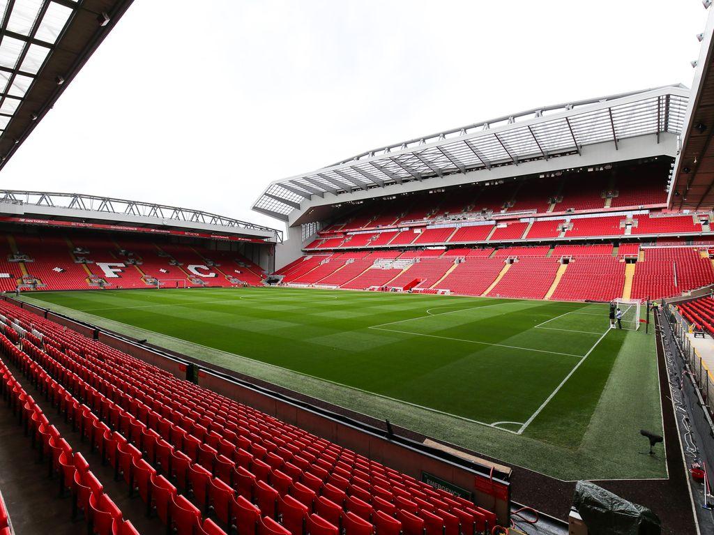 Jelang Liverpool Vs Atletico: Berlanjutkah Tuah Anfield?