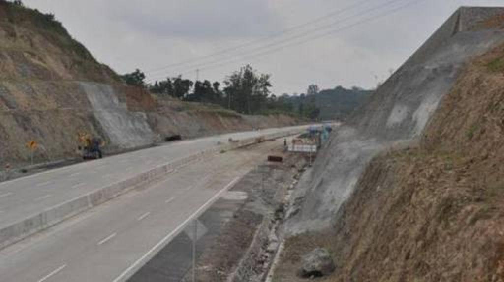Masih Bebaskan Lahan, Tol Manado-Bitung Tersambung 2019