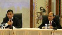 Kembalinya 2 Mantan Menteri ke Kabinet Kerja