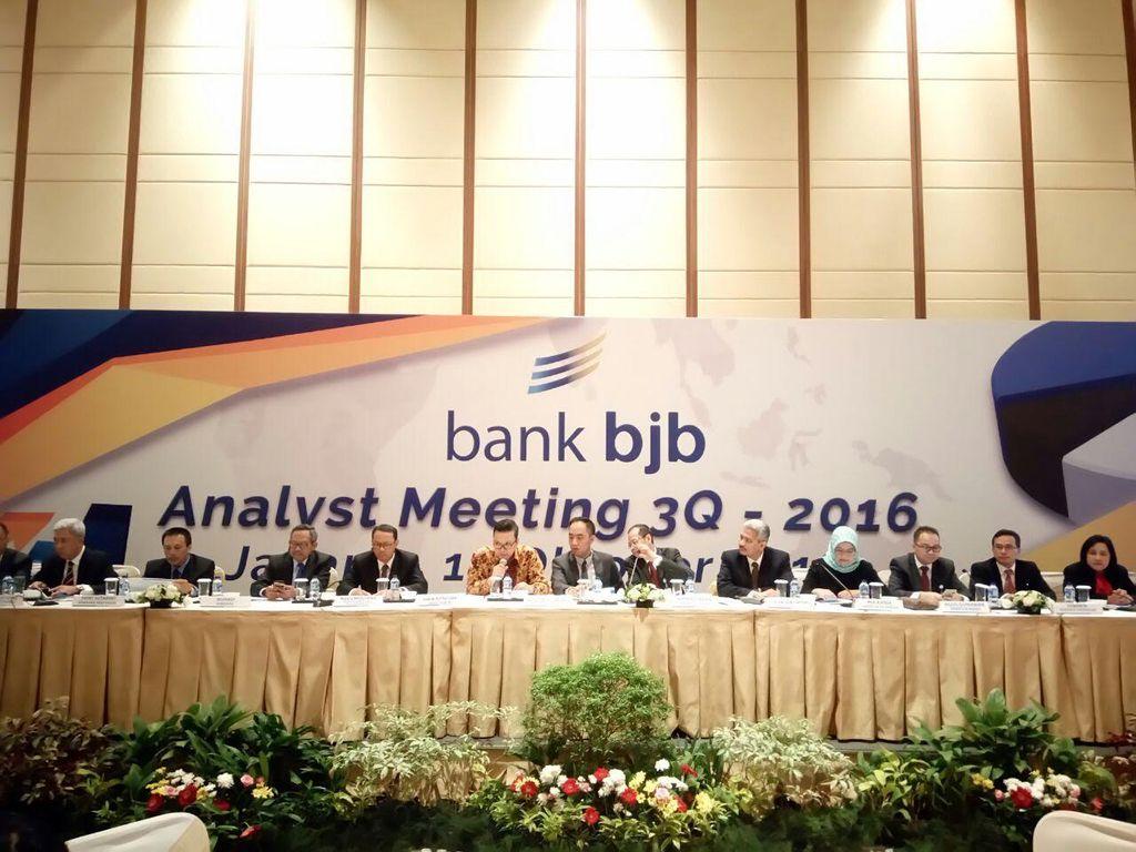 BJB Lirik Biayai Proyek Tol Serang-Panimbang