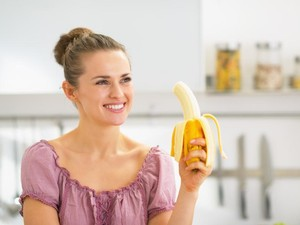 Kalau Mau Lebih Ceria, Perbanyak Konsumsi Makanan Berwarna Kuning