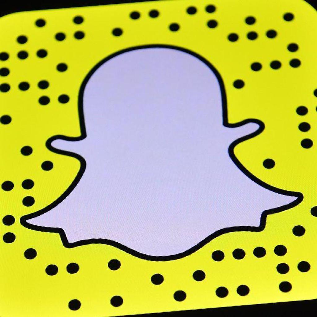 Geber Iklan, Snapchat Rilis Fitur Pencarian Baru