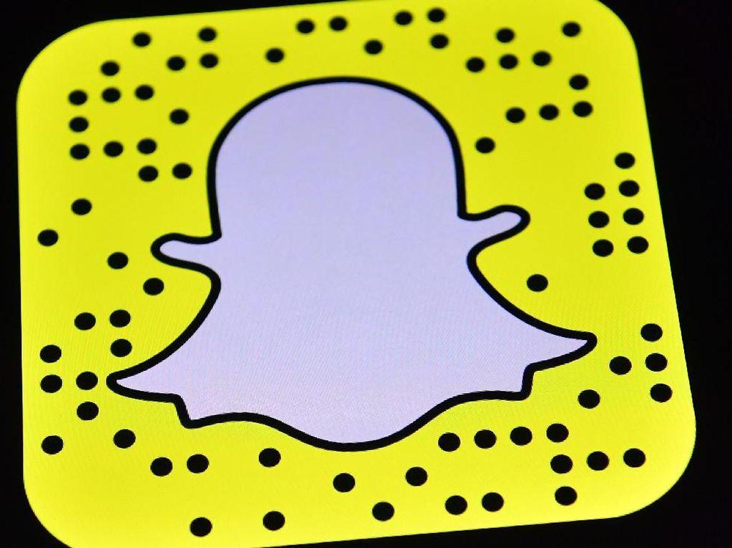 Deretan Pembeli Potensial Snapchat, dari Tencent sampai Netflix