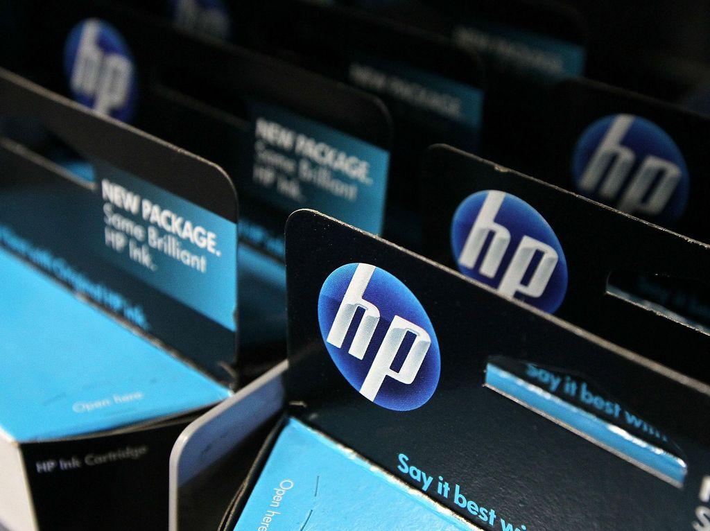 9.000 Karyawan HP Kena PHK Massal