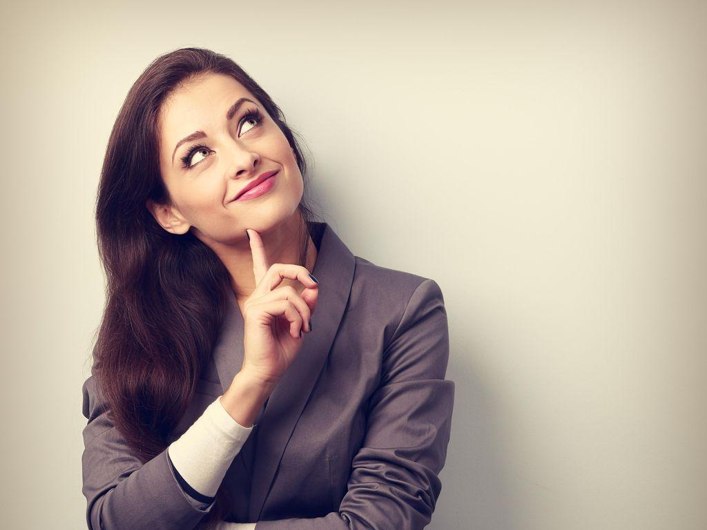 Mikir Melulu Sampai Botak, Nggak Masalah! Malah Baik untuk Otak