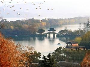Berkaca dari Danau Xi Hu di China, Ada Banyak Tantangan untuk Majukan Toba