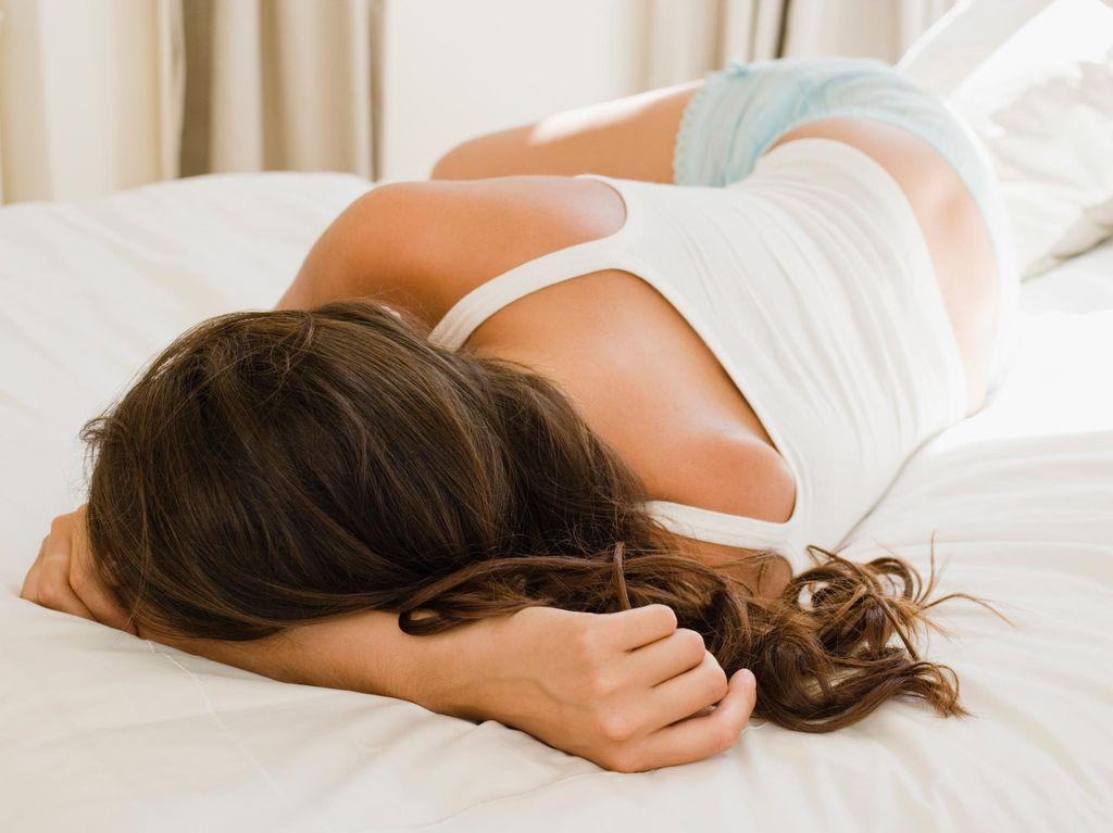Bukan Cuma Hipertensi, Ini 8 Penyebab Seseorang Merasa Pusing