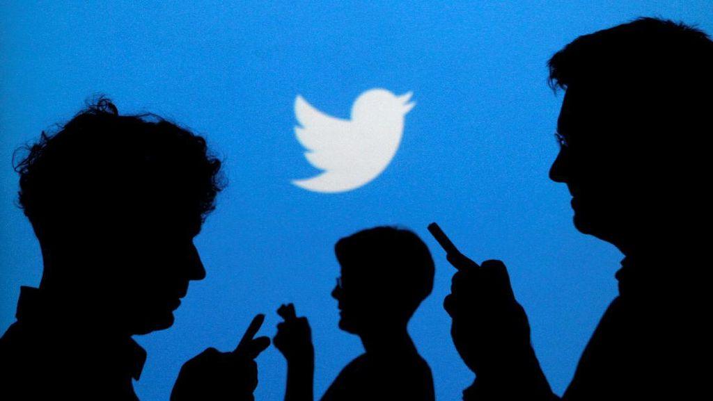 Twitter Mulai Ancam Jasa Buzzer