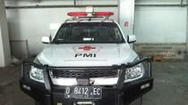 Mobil Hibah akan Disita, PMI Bandung: Kami Tidak Tahu Kalau Dicicil