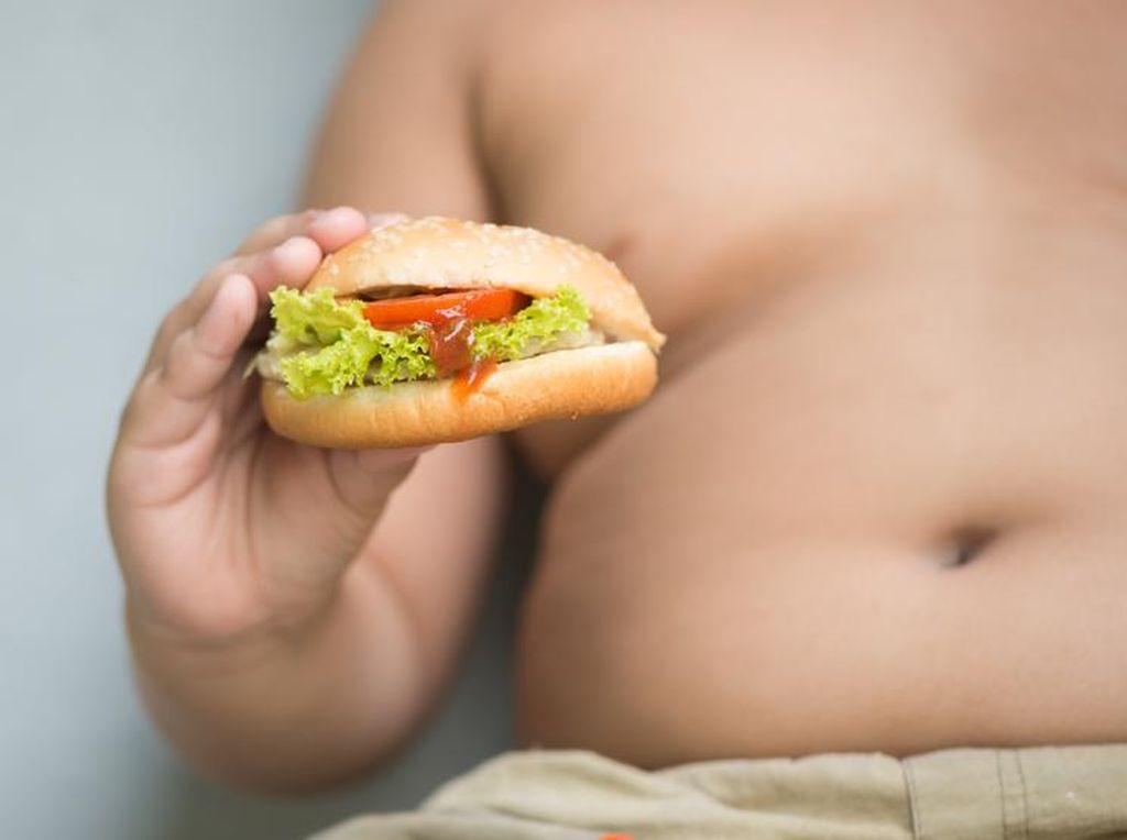 WHO Peringatkan Orang Tua Agar Waspadai Iklan Junk Food yang Sasar Anak-anak