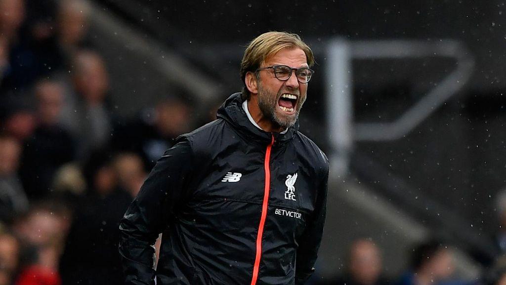 Klopp Akui Kekalahan Dari Bournemouth Telah Pengaruhi Mental Liverpool