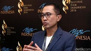Lebaran 2017, Panen Film Buat Lukman Sardi