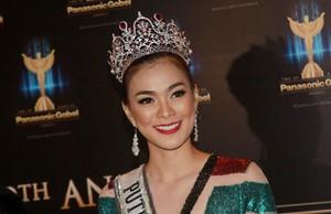 Manisnya Kezia Warouw, Puteri Indonesia 2016