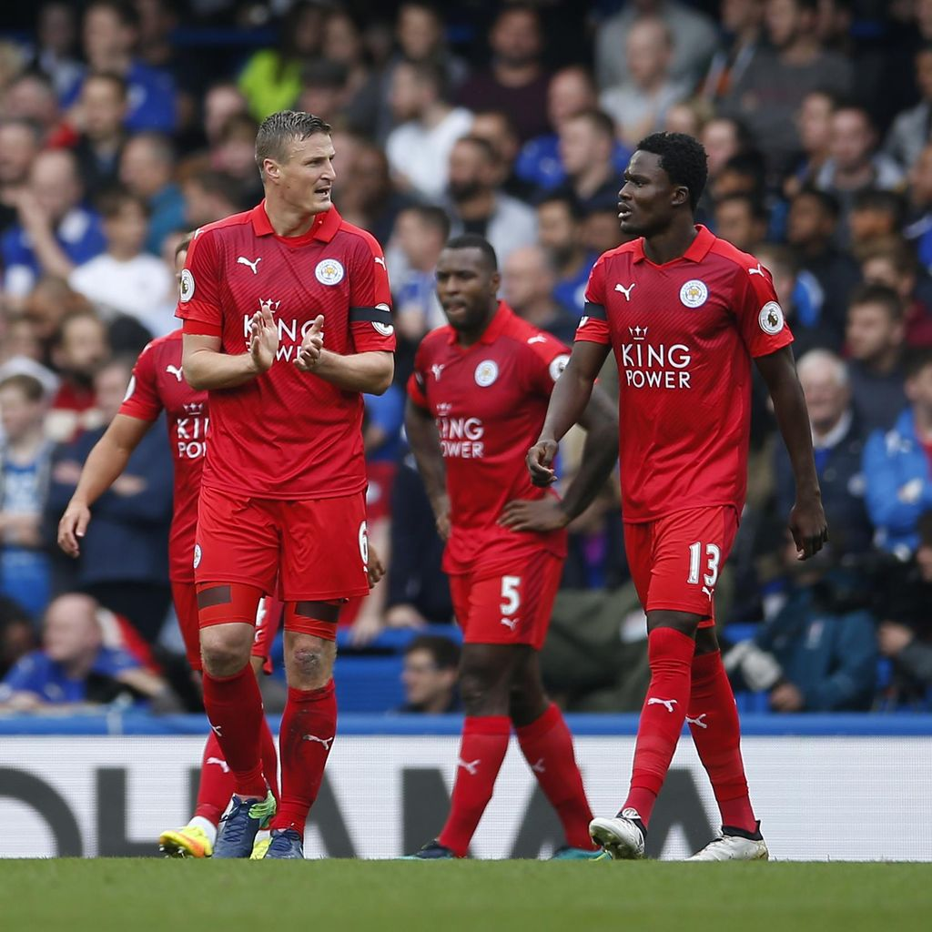 Ranieri kepada Leicester: Mana Semangat Juangmu?