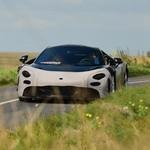 McLaren Janjikan Penerus 650S Hadir di Mei 2017