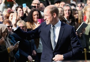 Pangeran William Marah Saat Putri Diana Meninggal