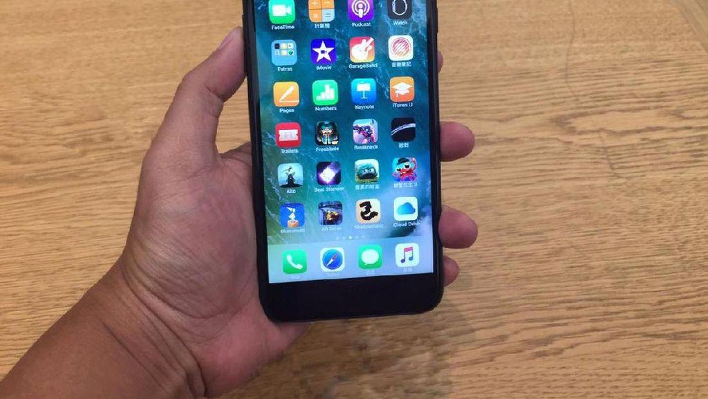 Apple Gugat Qualcomm Rp 13,4 Triliun