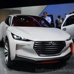 Hyundai i20 Versi SUV Meluncur di 2017
