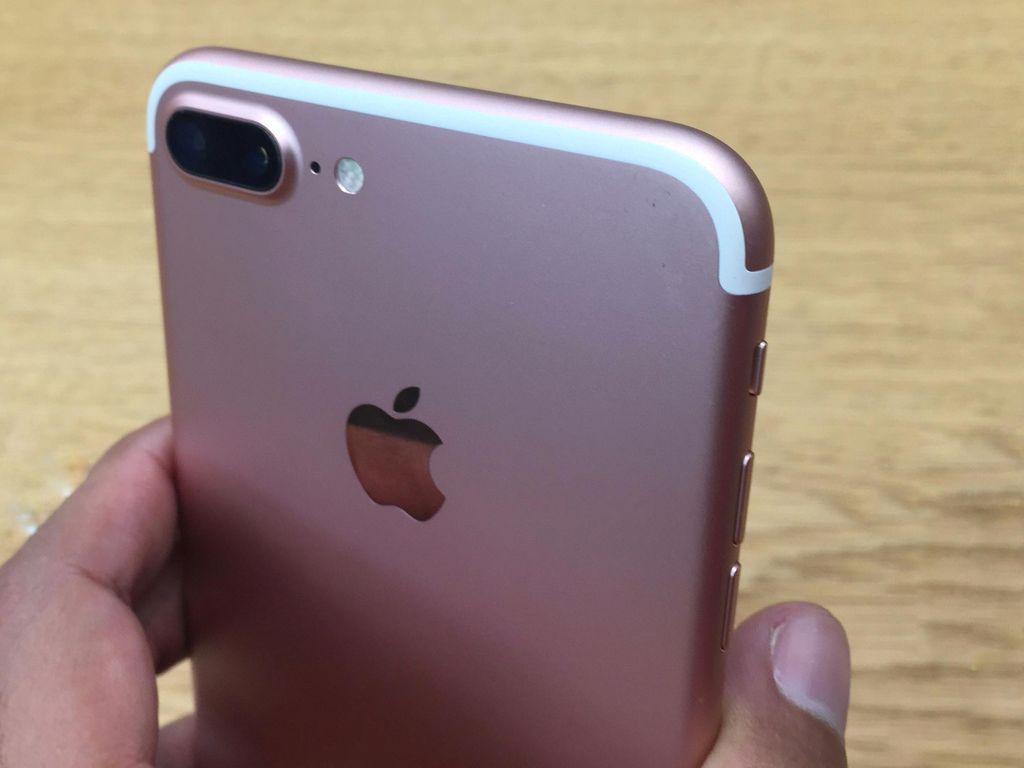 iPhone 7 Overheat Bikin Ibu Hamil Terluka