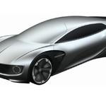 Inikah Konsep Mobil Listrik Otonom Volkswagen?