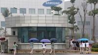 Samsung, Micron, dan SK Hynix Dituding Katrol Harga Chip Memori