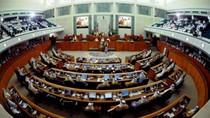 Kuwait Bubarkan Parlemen dan Kabinet Mengundurkan Diri