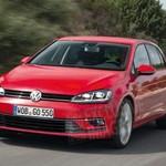 Volkswagen MK7 Golf Tampil Lebih Kece