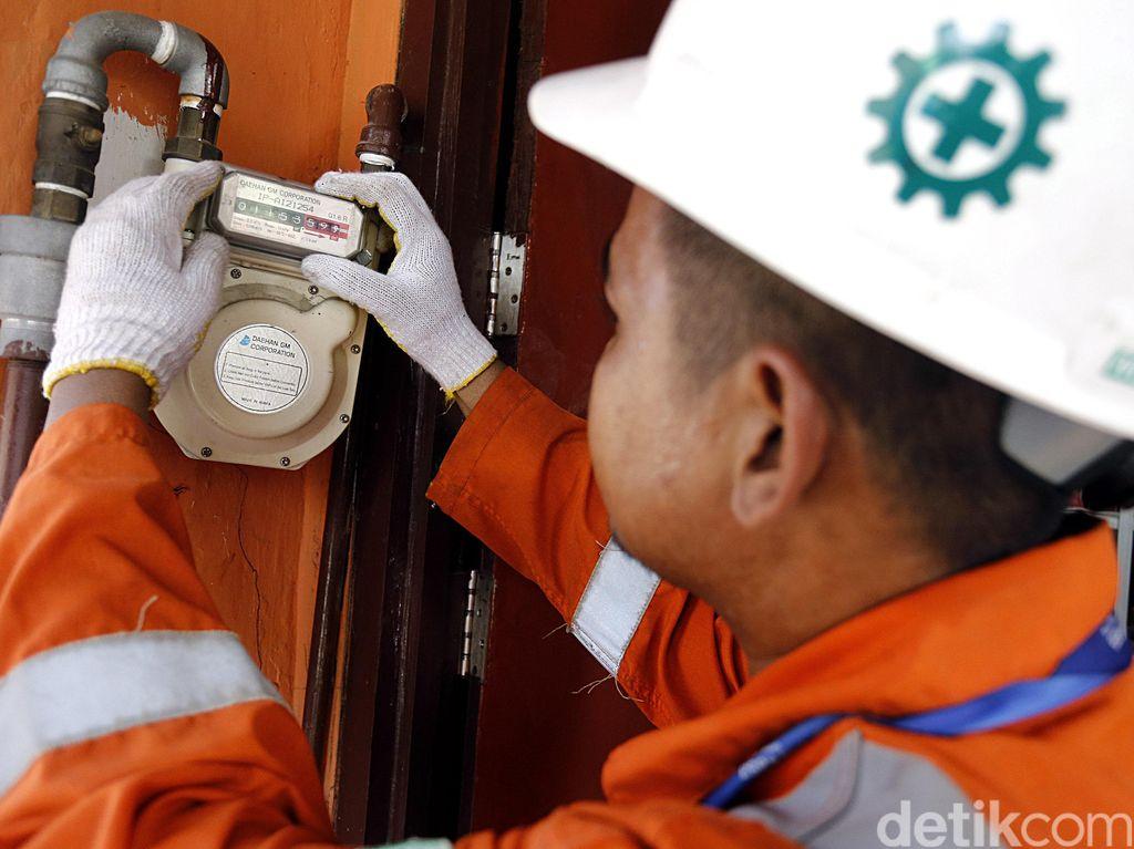 26 Provinsi Belum Selesaikan Draft Rancangan Energi Daerah