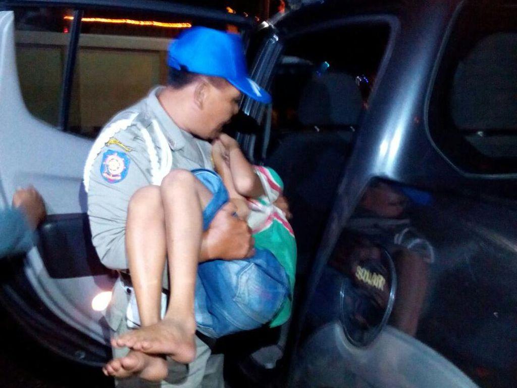 Hilang 4 Hari, Bocah di Magetan Ternyata Diculik dan Dipaksa Ngamen