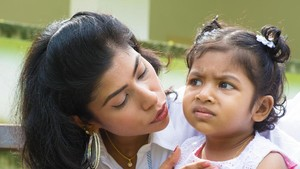 Jangan Lagi Ancam Anak dengan Kalimat Nanti Disuntik Dokter