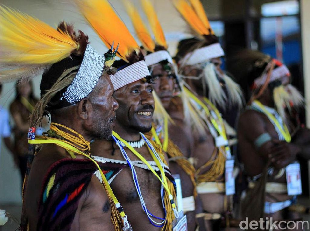 ESDM Siapkan Aturan Agar Swasta Bangun SPBU di Pedalaman Papua