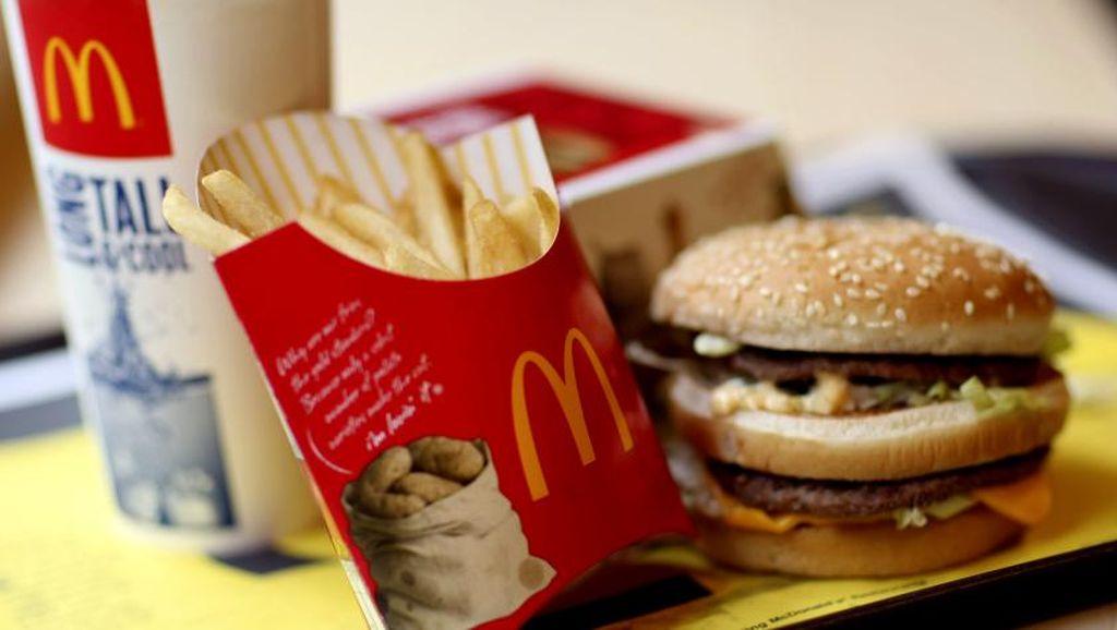 Pencipta Big Mac, Jim Delligatti Meninggal Dunia pada Usia 98 Tahun