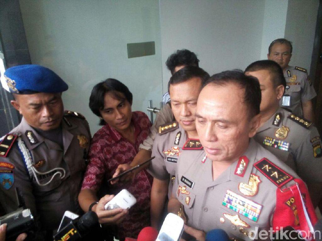 Kapolda Metro Jaya Wajibkan Jajarannya Ikut Tax Amnesty
