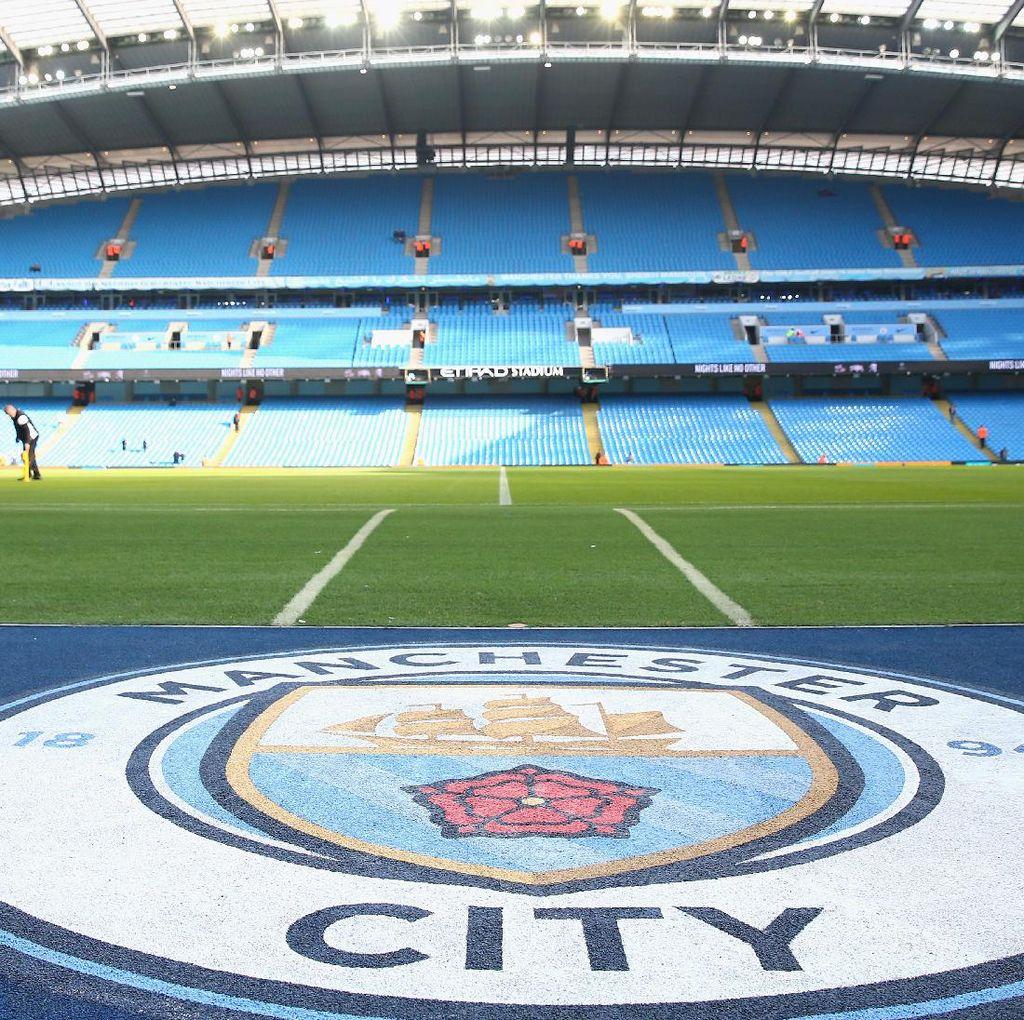 City Pertimbangkan Ambil Langkah Hukum terkait Komentar Presiden La Liga