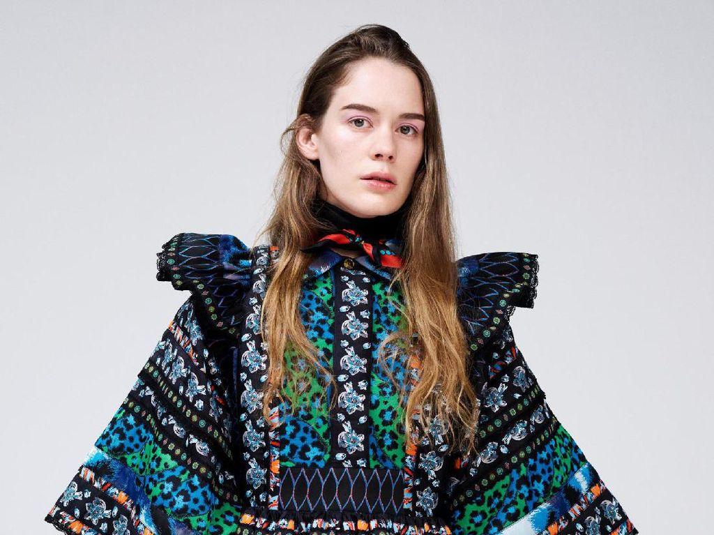 Belum Dirilis, Koleksi H&M X Kenzo Sudah Dijual 6 Kali Lipat Lebih Mahal
