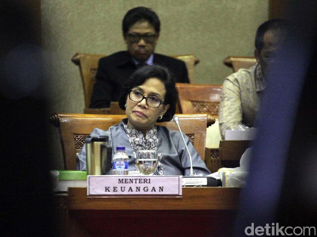 DPR Usul Tambah Dana Talangan Lapindo Rp 701 Miliar, Apa Tanggapan Sri Mulyani?