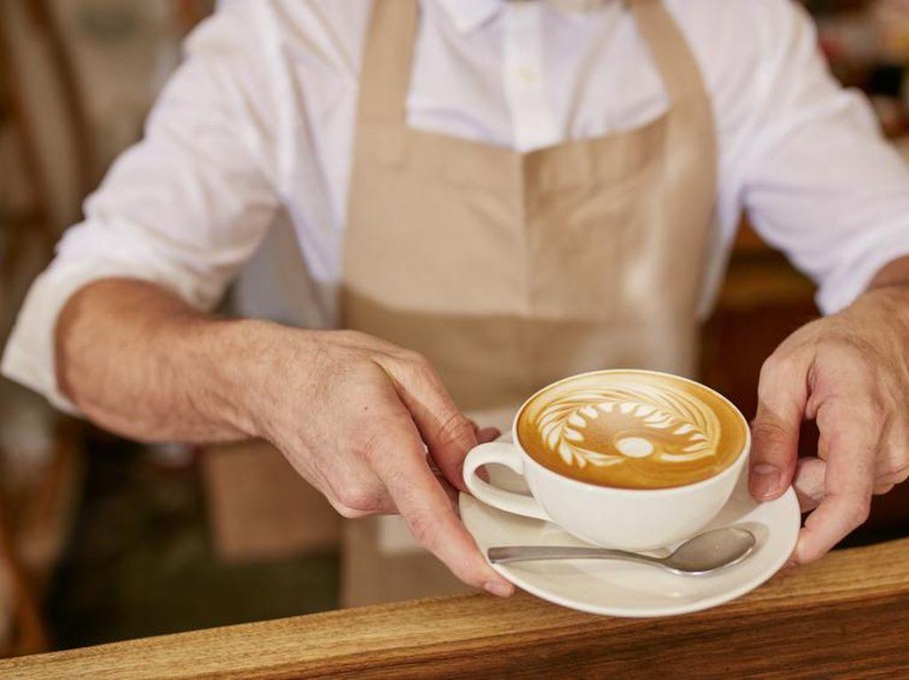 Ini 6 Kafe di Jakarta Selatan yang Mulai Buka Jam 7 Pagi