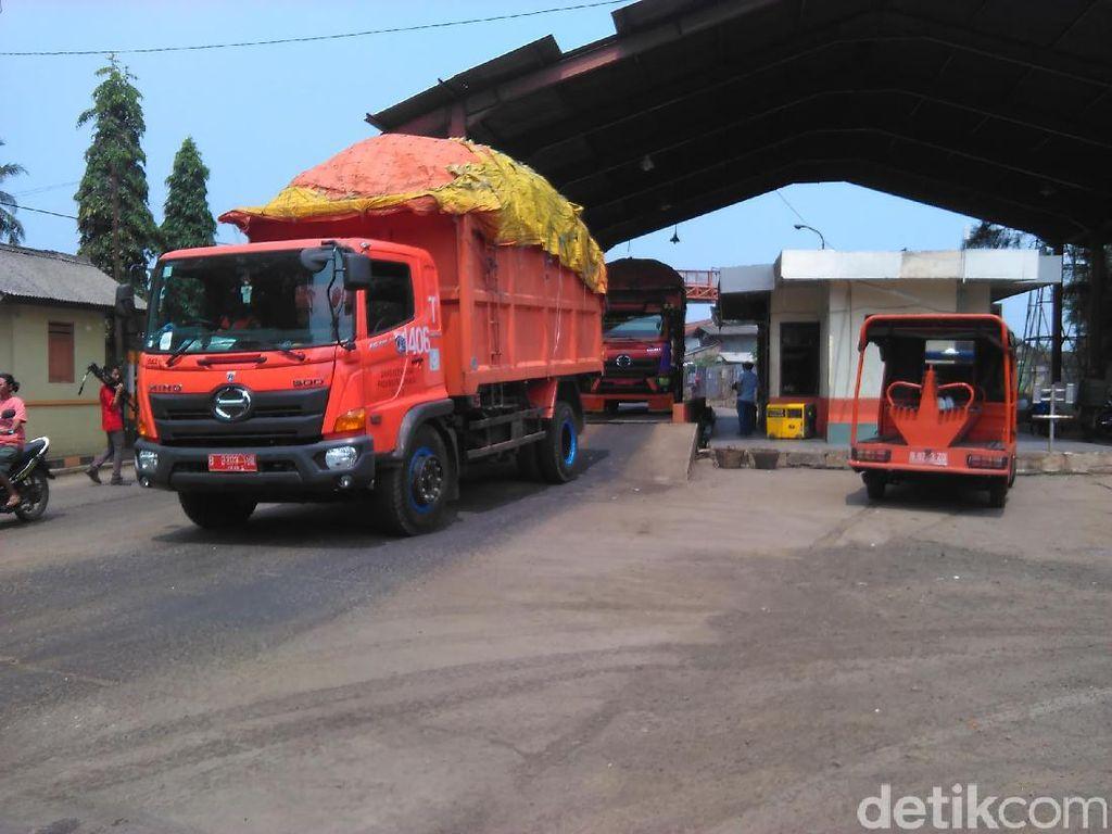 Dalam 6 Bulan, Ada 2,87 Ton Sampah Elektronik di Jakarta