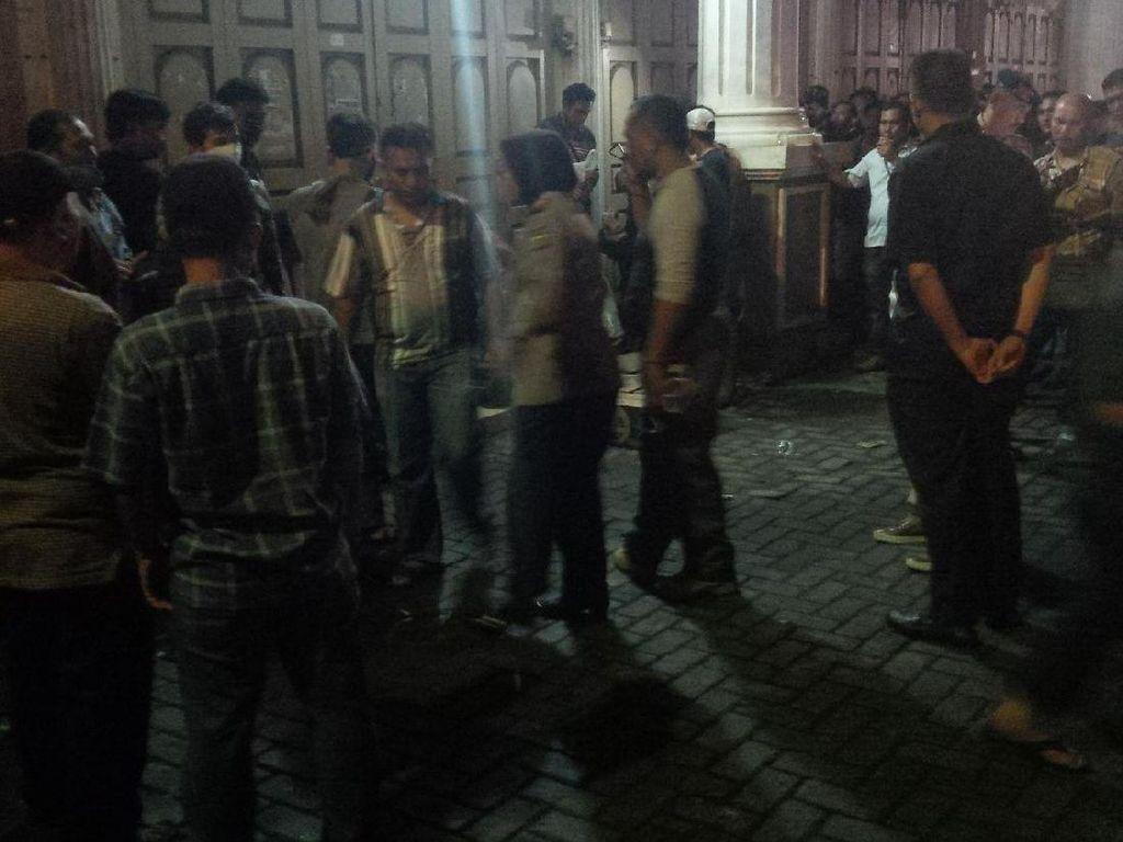 BNN Tindak Pelaku Narkoba di Medan, 1 Orang Dikabarkan Tewas