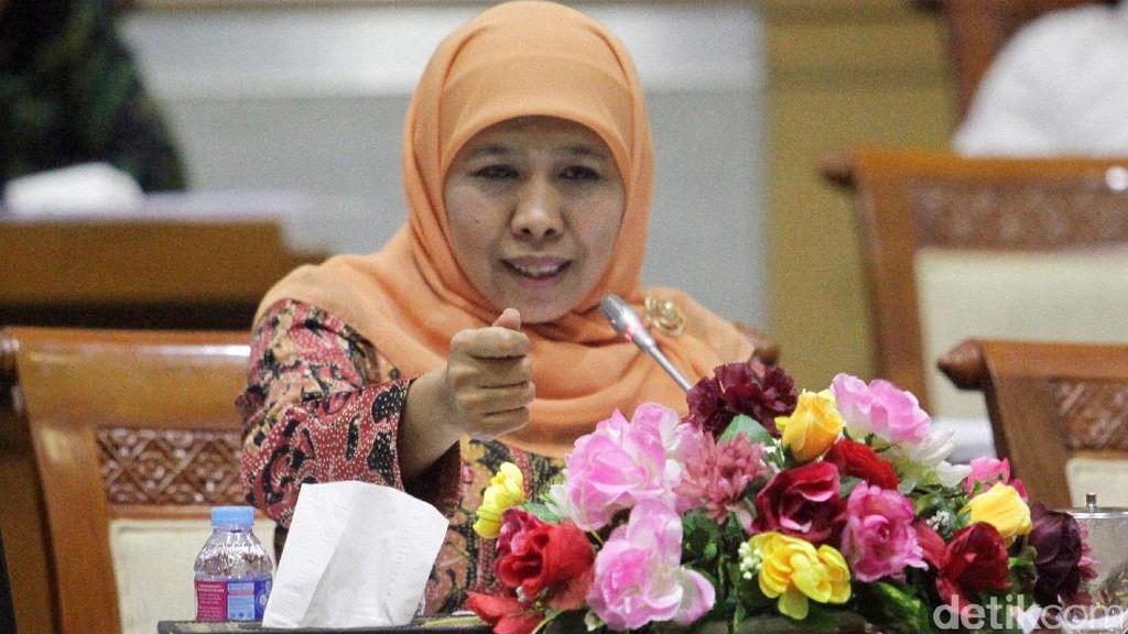 Bangun 7 Posko Pengungsian di Aceh, Mensos: Total Ada 7.500 Pengungsi