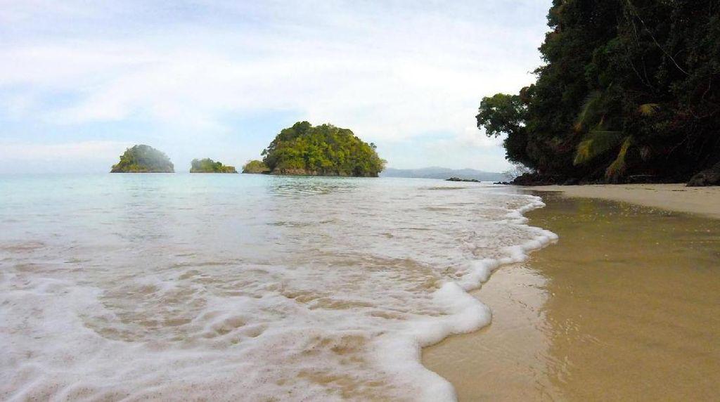 Cantik & Mematikan, Pulau di Panama Ini Punya Keduanya