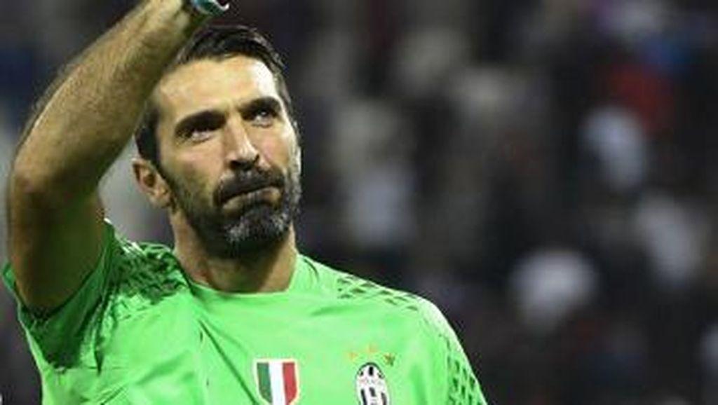 Hasil-hasil Sudah Oke Sejauh ini, Juventus Pantang Berpuas Diri