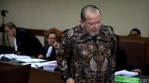 Mantan Ketum PSSI La Nyalla Dituntut 6 Tahun Penjara
