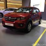 Tahun Depan, Renault Kwid Naik Harga