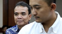 Skandal Suap, Panitera PN Jakpus Edy Nasution Dituntut 8 Tahun Penjara