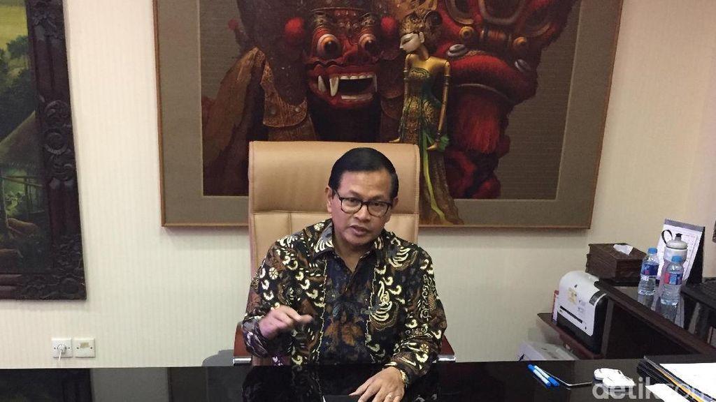 34 Proyek Listrik Mangkrak Dilaporkan ke Jokowi, Ada Potensi Kerugian Negara