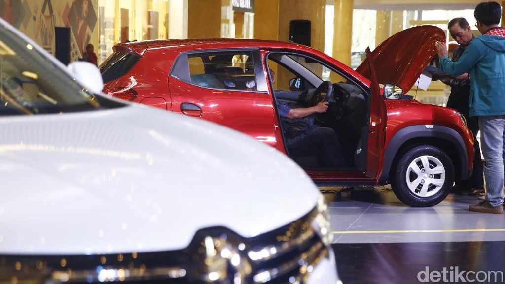 Servis Mobilnya di Mana Renault? Bisa di Nissan