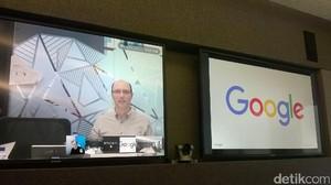 Asyik! Google Luncurkan Aplikasi Khusus Traveling